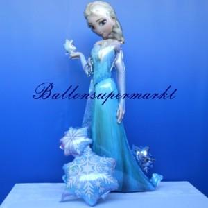Airwalker Elsa, Frozen