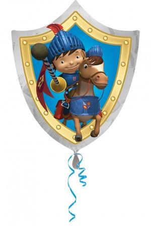 Folienballon Mike The Knight