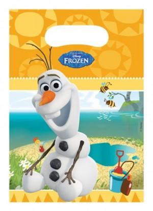 Paty-Tüten Olaf, Frozen