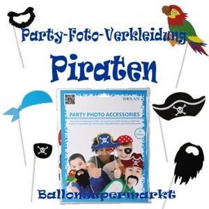 Party-Foto-Verkleidung Piraten