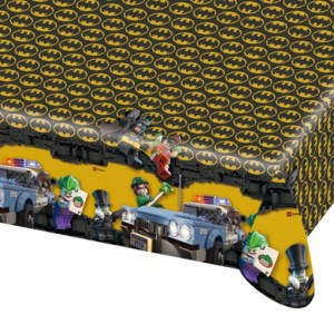 Party-Tischdecke LEGO Batman