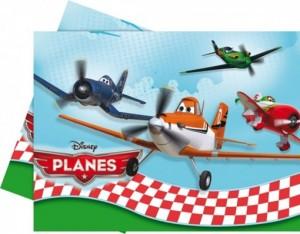 Party-Tischdecke Planes
