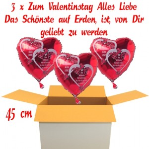 Valentinsgrüße 9 German