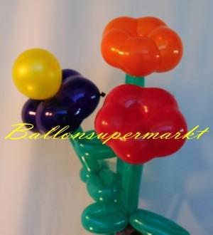 Blueten-aus-Luftballons