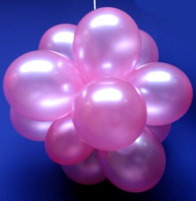 Luftballons Hochzeit Ballonkugel