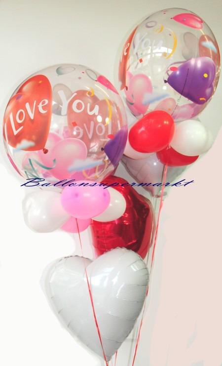 Bouquet-der-Liebe-aus-Herzluftballons-und-Bubbles-2