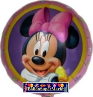 Folienballon Mini Maus