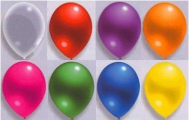 Luftballons Kristall