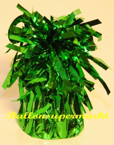 Ballongewicht-Folie-Grün