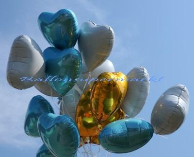 Herzluftballons-aus-Folie-mit-Helium