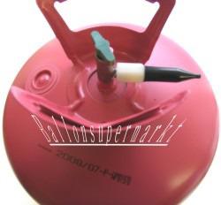 ballonsupermarkt helium einweg beh lter 30er einwegbeh lter ballongas. Black Bedroom Furniture Sets. Home Design Ideas