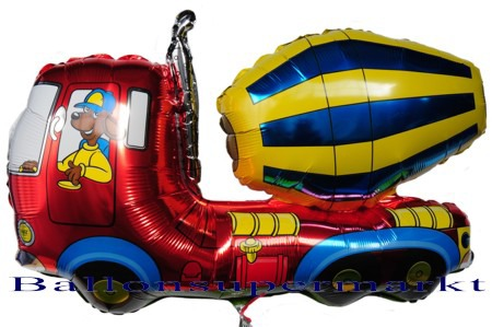 Betonmischer-Luftballon-Folienballon-mit-Helium