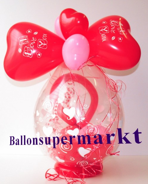 Geschenkballon-I-Love-You