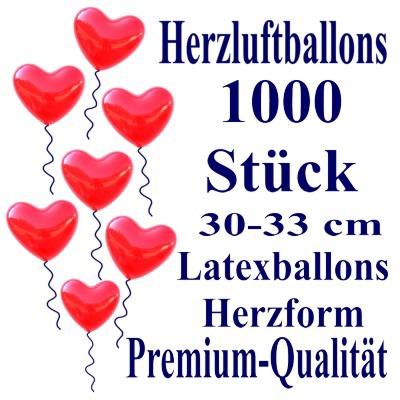 Herzluftballons-Premium-Rot-1000-Stück