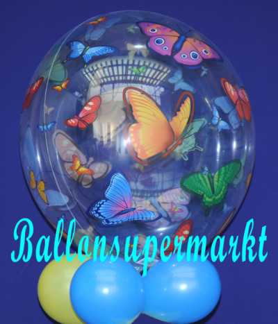 Schmetterlinge-Bubble-Luftballon-1