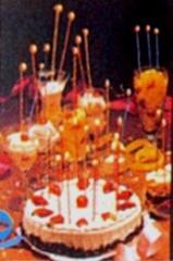 Geburtstagskerzen, Dekoration Tortenkerzen, Partykerzen