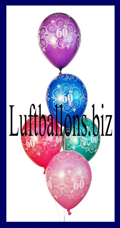 luftballons-zahlen-60