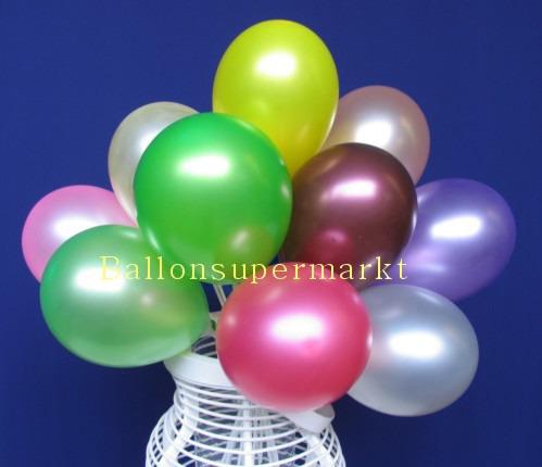Mini Luftballons