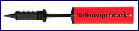 Ballonpumpe-Doppelhup-manuelle-Handpumpe-zum-Aufblasen-von-Ballons