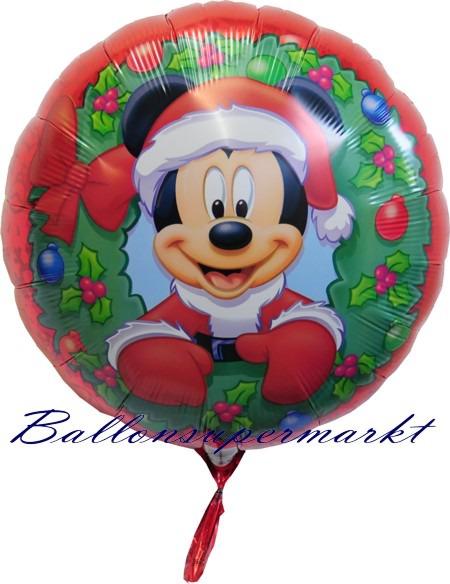 Weihnachtsballon-Micky-Maus-mit-Helium