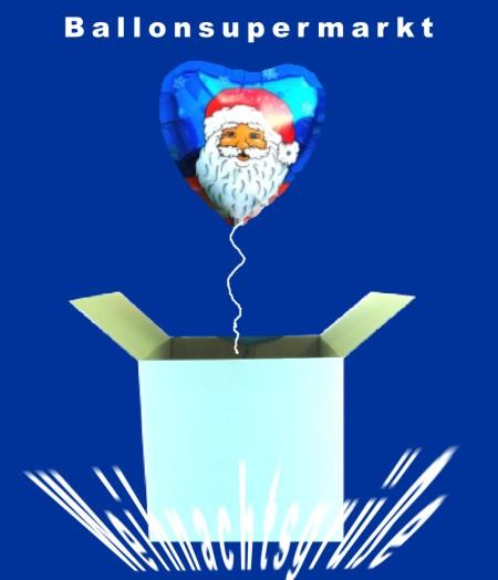 Nikolaus, Weihnachtsgrüße, Weihnachtsgeschenk