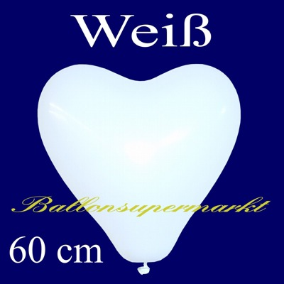 herzluftballon-farbe-weiss-60-cm