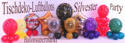 silvester-tischdekoration-luftballons-ballondeko