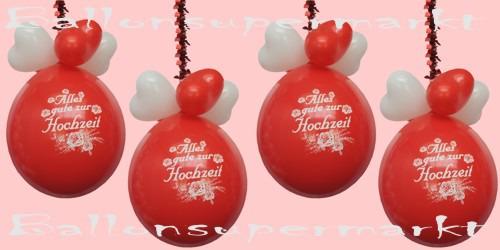 Riesen-Hochzeitsballon-Alles-Gute-zur-Hochzeit-Rot-Hochzeitsdekoration