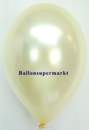 Luftballon-Elfenbein