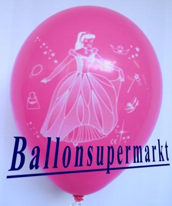 Prinzessin-Luftballon
