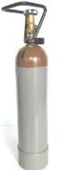 Ballongas Helium Flasche 3 Liter