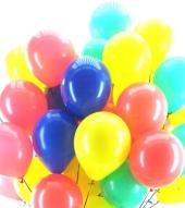 Luftballons Karneval