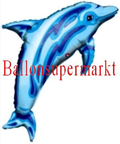 Delfin Luftballon