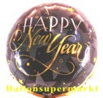 Luftballon-aus-Folie-Happy-New-Year-Silvesterballon