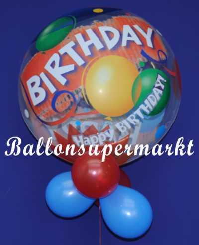 Birthday-Celebration-Bubble-Luftballon-2