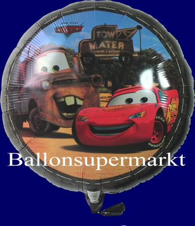 cars-luftballon