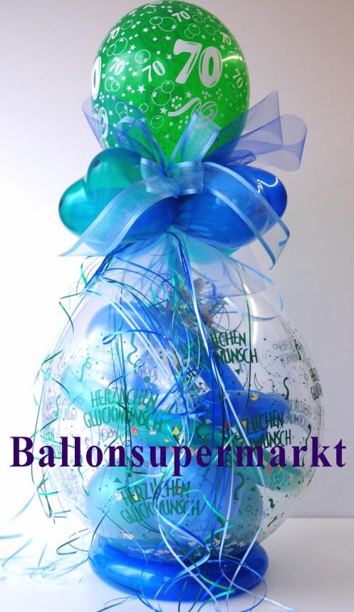 Geschenkballon-zum-70.-Geburtstag