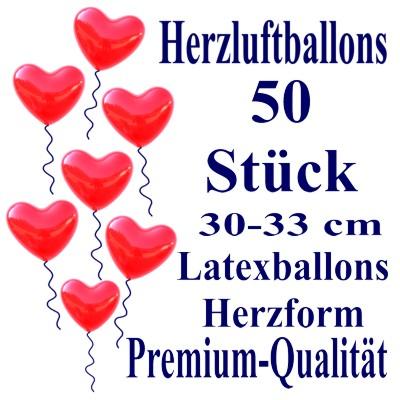 Herzluftballons-Premium-Rot-50-Stück