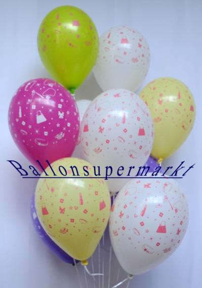Princess-Luftballons-Ballonsupermarkt