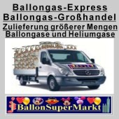 Ballongas Großhandel Ballonsupermarkt-Onlineshop