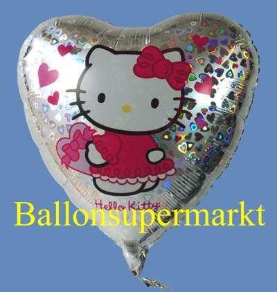 Hello-Kitty-Luftballon
