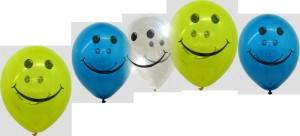 Smiles Luftballons