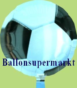 Fußball Luftballon