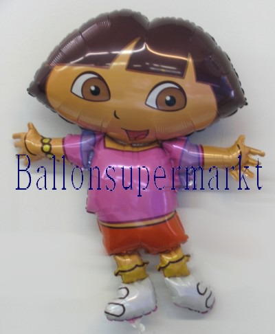 Dora Luftballon
