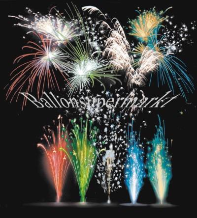 Feuerwerk Rio, Hochzeit, Party, Silvester