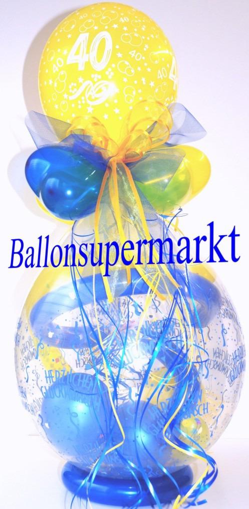 Geschenkballon-zum-40.-Geburtstag