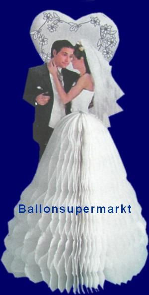 Hochzeitstisch-Deko-Karten