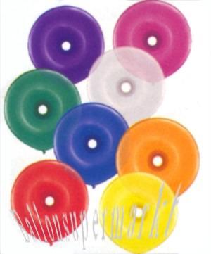 Ringballons Donuts