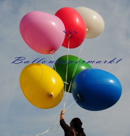 Riesenballon-Herzballon-riesiger-Herzluftballon-Rosa