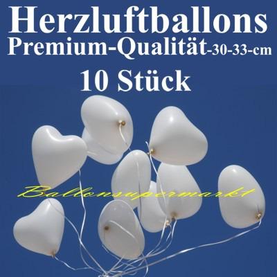 Herzluftballons-Premium-Weiss-10-Stück